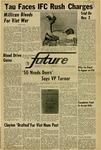 Central Florida Future, Vol. 02 No. 04, October 24, 1969