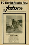 Central Florida Future, Vol. 02 No. 05, November 3, 1969