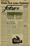 Central Florida Future, Vol. 02 No. 07, November 14, 1969