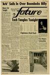 Central Florida Future, Vol. 02 No. 08, November 21, 1969