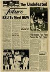 Central Florida Future, Vol. 02 No. 09, December 1, 1969
