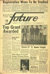 Central Florida Future, Vol. 02 No. 11, January 9, 1970