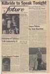 Central Florida Future, Vol. 02 No. 13, January 23, 1970