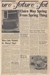 Central Florida Future, Vol. 02 No. 14, January 30, 1970