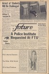 Central Florida Future, Vol. 02 No. 17, February 20, 1970