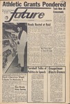 Central Florida Future, Vol. 02 No. 18, February 27, 1970