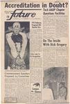 Central Florida Future, Vol. 02 No. 21, April 10, 1970