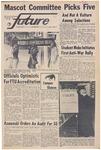 Central Florida Future, Vol. 02 No. 22, April 17, 1970
