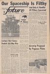 Central Florida Future, Vol. 02 No. 23, April 24, 1970