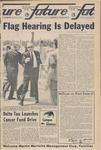 Central Florida Future, Vol. 02 No. 25, May 8, 1970