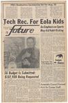 Central Florida Future, Vol. 02 No. 32 , August 14, 1970