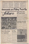 Central Florida Future, Vol. 03 No. 01, October 2, 1970 by Florida Technological University