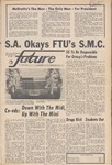 Central Florida Future, Vol. 03 No. 03, October 16, 1970 by Florida Technological University