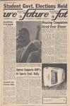 Central Florida Future, Vol. 03 No. 04, October 26, 1970 by Florida Technological University