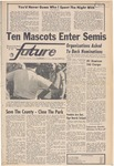 Central Florida Future, Vol. 03 No. 06, November 6, 1970