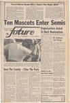 Central Florida Future, Vol. 03 No. 06, November 6, 1970 by Florida Technological University