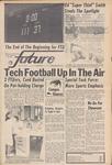 Central Florida Future, Vol. 03 No. 08, November 20, 1970 by Florida Technological University
