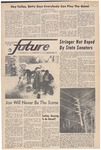 Central Florida Future, Vol. 03 No. 13, January 22, 1971 by Florida Technological University