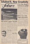 Central Florida Future, Vol. 03 No. 22, April 12, 1971 by Florida Technological University