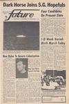 Central Florida Future, Vol. 03 No. 23, April 16, 1971 by Florida Technological University