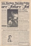 Central Florida Future, Vol. 03 No. 24, April 23, 1971 by Florida Technological University