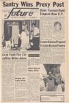 Central Florida Future, Vol. 03 No. 25, May 3, 1971