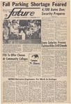 Central Florida Future, Vol. 03 No. 35, August 20, 1971