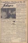 Central Florida Future, Vol. 04 No. 03, October 8, 1971 by Florida Technological University