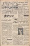 Central Florida Future, Vol. 04 No. 07, November 5, 1971 by Florida Technological University