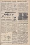 Central Florida Future, Vol. 04 No. 08, November 12, 1971 by Florida Technological University
