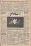 Central Florida Future, Vol. 04 No. 11, January 7, 1972 by Florida Technological University