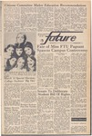 Central Florida Future, Vol. 04 No. 15, February 4, 1972 by Florida Technological University
