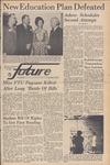 Central Florida Future, Vol. 04 No. 16, February 11, 1972
