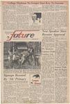 Central Florida Future, Vol. 04 No. 17, February 18, 1972