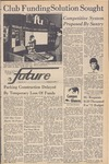Central Florida Future, Vol. 04 No. 18, February 25, 1972