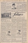 Central Florida Future, Vol. 04 No. 21, April 3, 1972