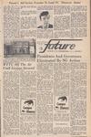 Central Florida Future, Vol. 04 No. 21, April 3, 1972 by Florida Technological University
