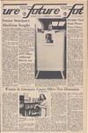 Central Florida Future, Vol. 04 No. 22, April 7, 1972 by Florida Technological University