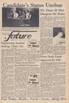 Central Florida Future, Vol. 04 No. 24, April 21, 1972 by Florida Technological University