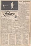 Central Florida Future, Vol. 04 No. 27, May 12, 1972