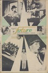 Central Florida Future, Orientation Issue, September 5, 1972