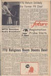 Central Florida Future, Vol. 05 No. 02, September 29, 1972