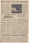 Central Florida Future, Vol. 05 No. 03, October 6, 1972
