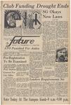 Central Florida Future, Vol. 05 No. 05, October 20, 1972