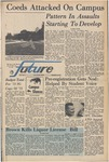 Central Florida Future, Vol. 05 No. 08, November 10, 1972 by Florida Technological University