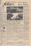 Central Florida Future, Vol. 05 No. 12, January 12, 1973