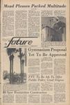 Central Florida Future, Vol. 05 No. 14, January 26, 1973