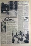 Central Florida Future, Vol. 05 No. 19, March 2, 1973