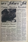 Central Florida Future, Vol. 05 No. 21, March 30, 1973