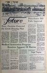 Central Florida Future, Vol. 05 No. 22, April 6, 1973